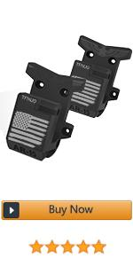 2pack ar15 wall mount
