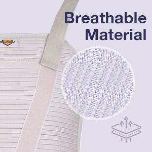 Breathable Materials