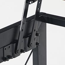 lift top design
