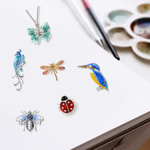 Design Inspiration for Animal Jewelry