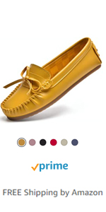 Comfort Casual Loafer for women