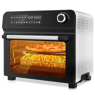 Toaster Oven Air Fryer Oven Combo