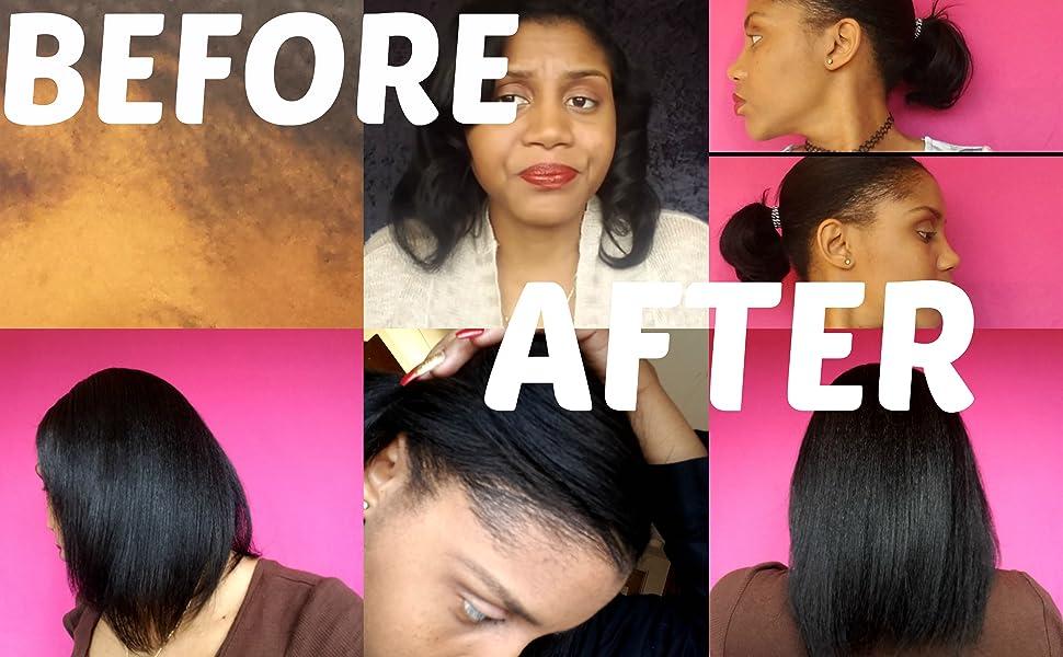 Good2Gro promotes longer hair growth for stronger, thicker and fuller hair