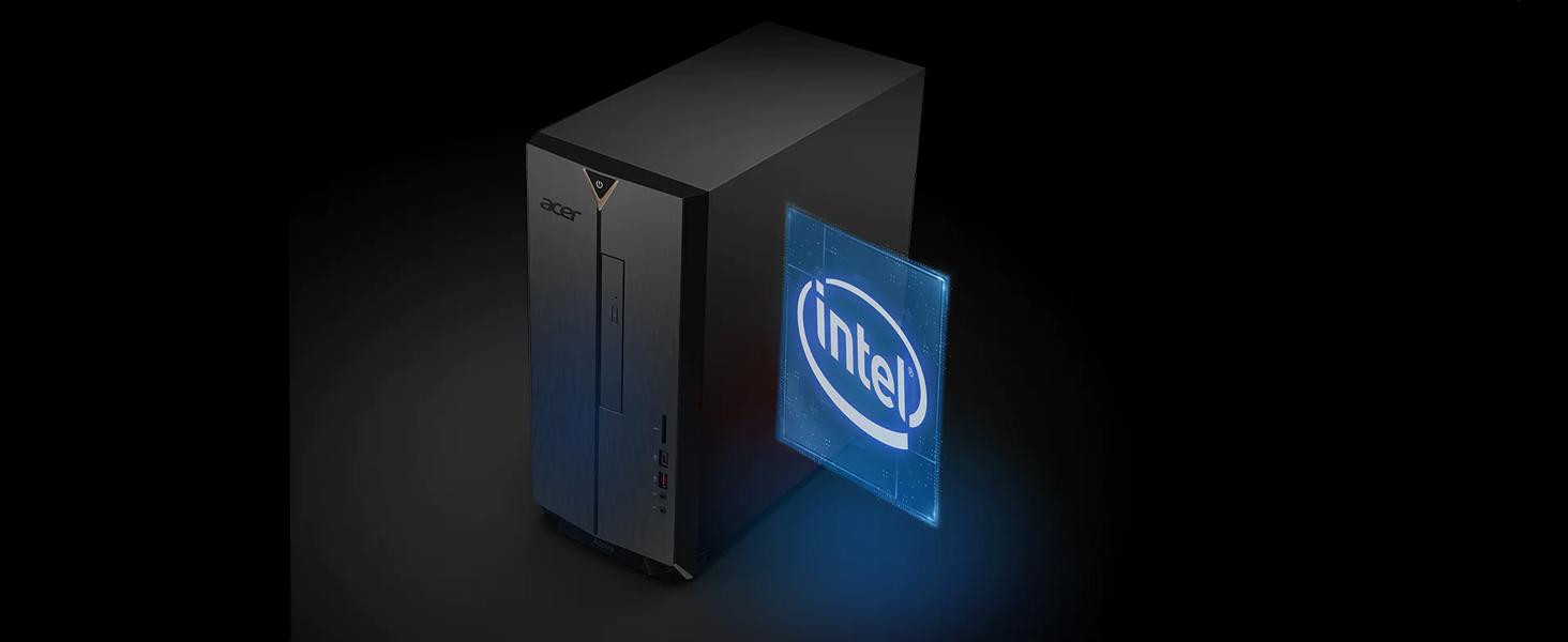 Desktop Gaming Aspire TC 895