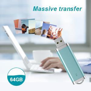 64g usb flash drive