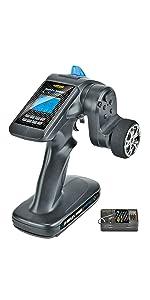 FS 3K Reflex Wheel Pro 3 LCD
