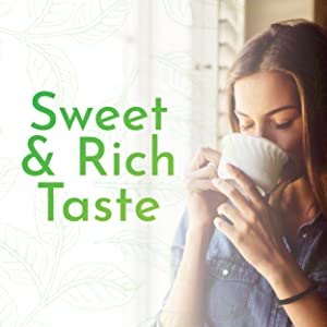 Nozomi Tea - Sweet and Rich Taste