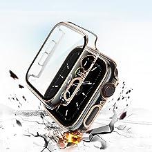 apple watch screen protector 40mm 38mm 44mm 42mm