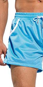 Men's Vintage Workout Shorts