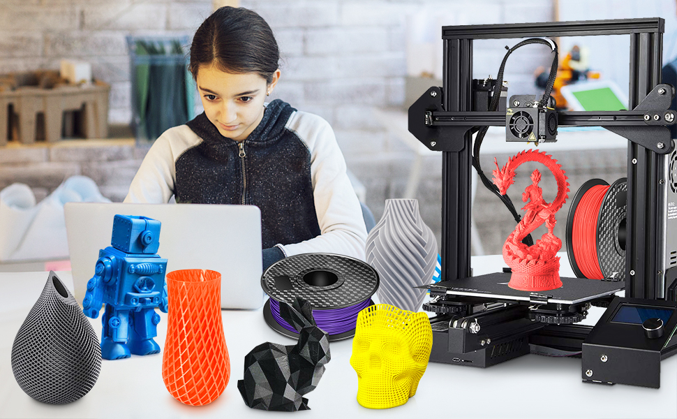 3D PLA Printing Filament