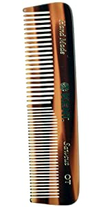 KENT OT Double Tooth Combs