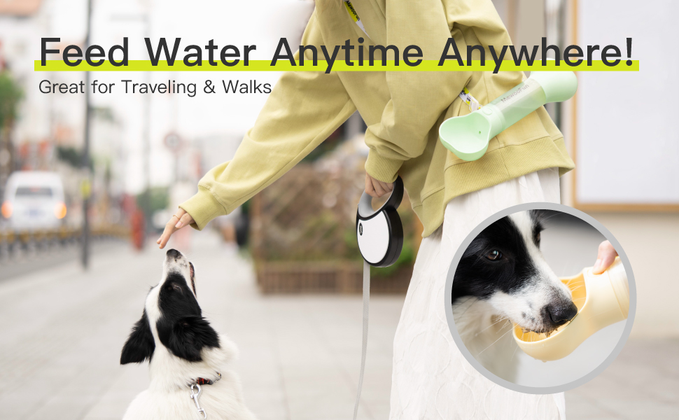 dog water bottle_Dog Water Dispenser_Pet Water feeder_04-1