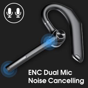 ENC Dual Mic Noise Cancelling