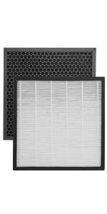 SimPure HP3-A replacement filter