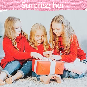 SURPRISE HER