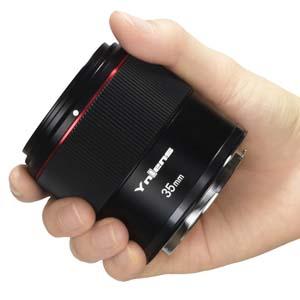 Canon RF Mount mirrorless cameras