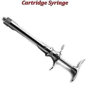 MEDSPO CARTRIDGE SYRINGE