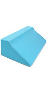 Zenesse Health Foam Wedges for Positioning
