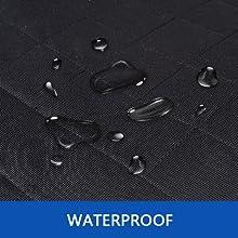 waterproof 600d oxford cloth