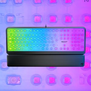 Roccat Keyboard Magma Backlighting