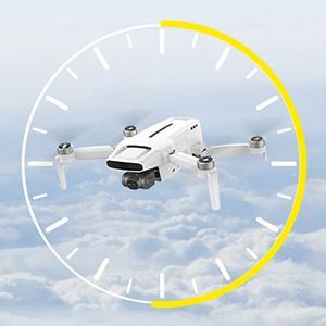 30-Minute Flight Time