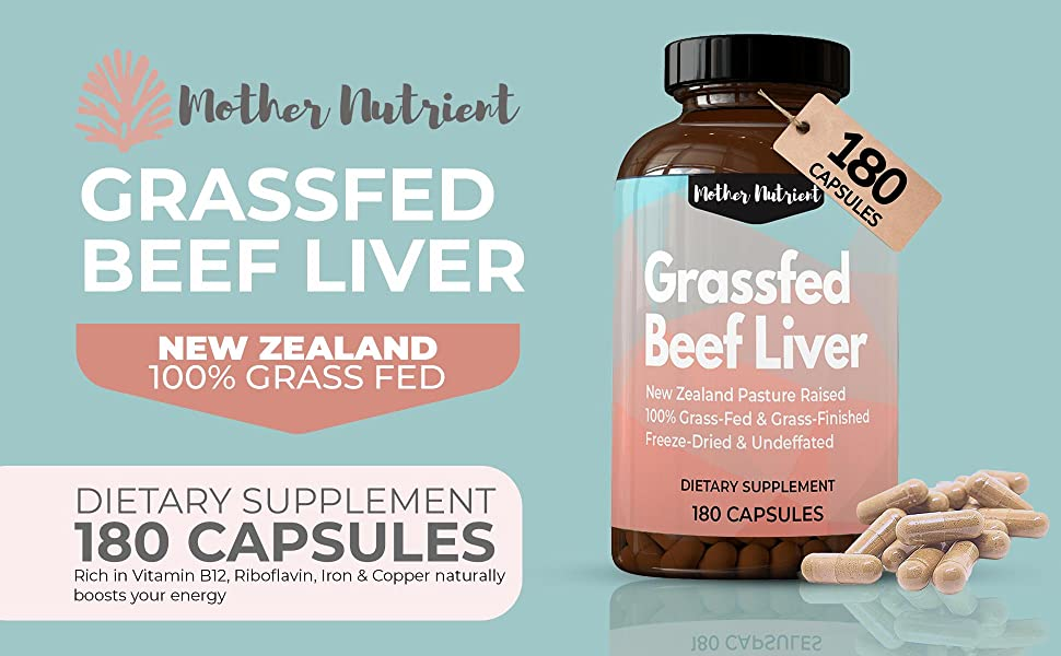 iron vitamins supplements shield salmon woundvite cast mag capsules kidney active liver grass fed