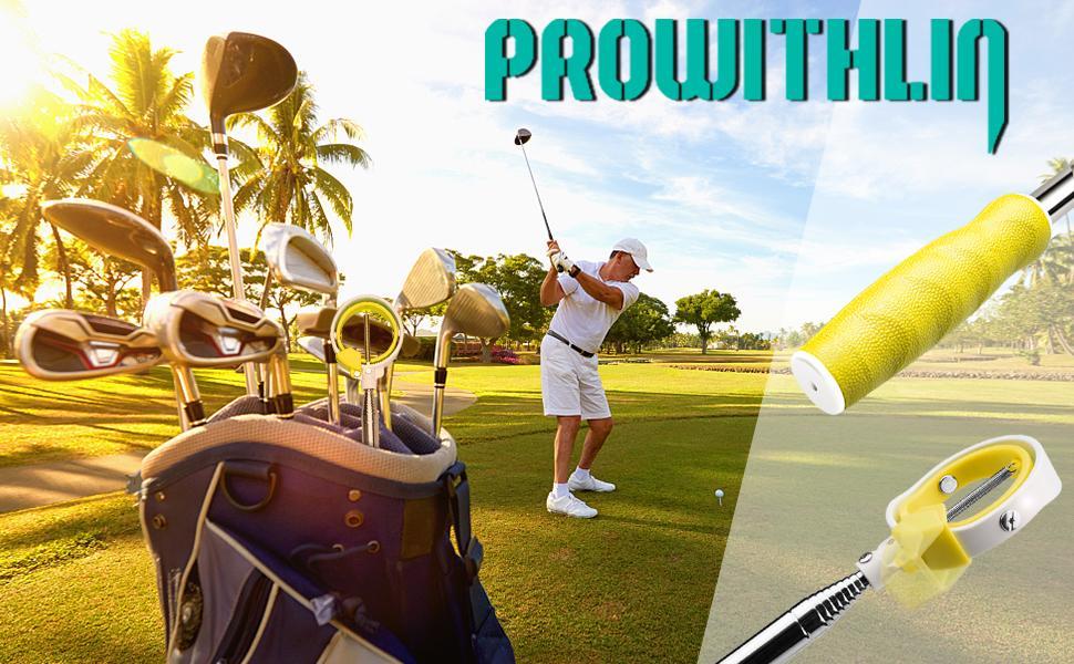 golf ball retriever