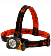 Streamlight Septor  Impact and Water Resistant LED Headlamp