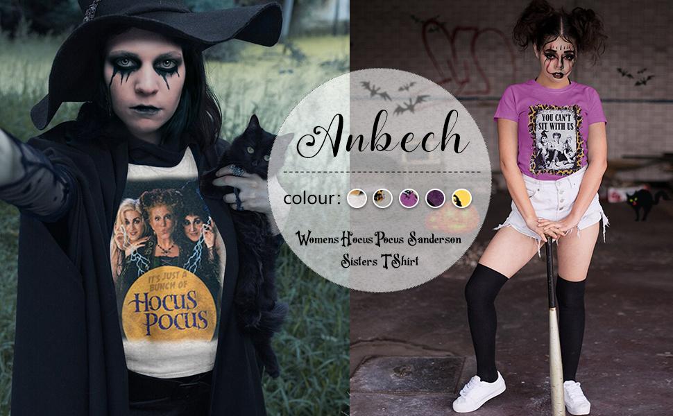 Halloween shirt for women