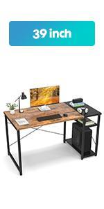 39 Rustic Computer Desk