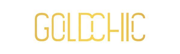 GoldChic Logo