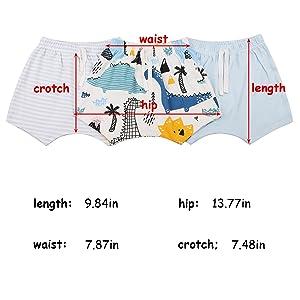 toddler shorts for boy