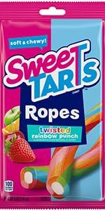 SweeTARS Ropes Rainbow