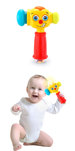VATOS Baby Toys Boy Toys