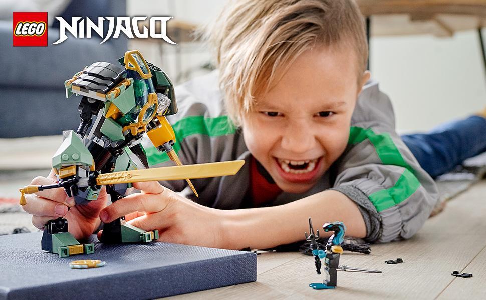 71750 Ninjago