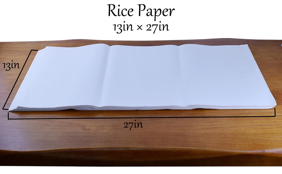 semi-ripe xuan paper