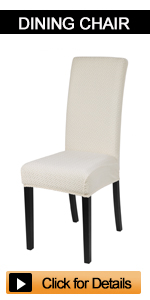 Dining chair cover dining room chair cover