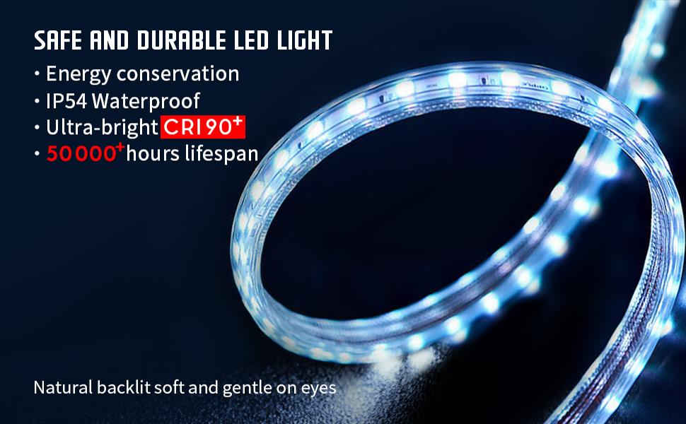 Safe And Durable LED LIGHT