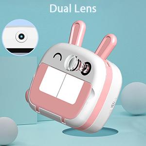 Dual Lens