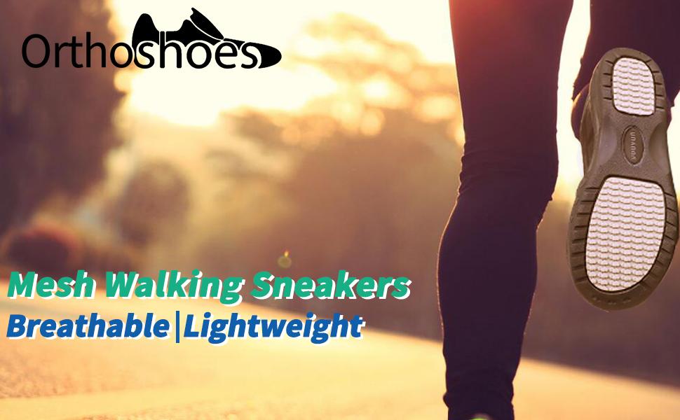 Mens Diabetic Edema Shoes