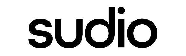 sudio logo simple