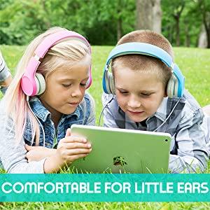 toddlers headphones