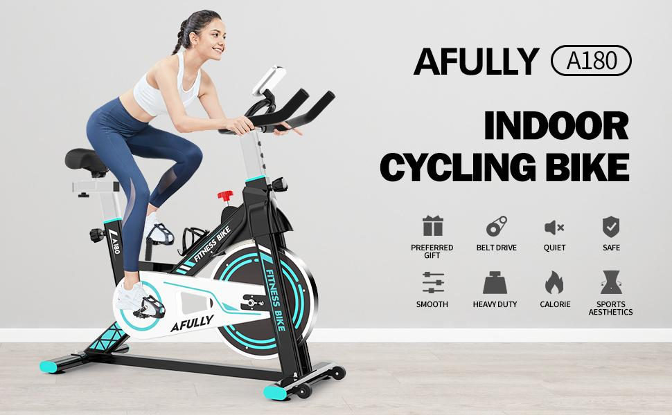 A180 indoor cycling bike