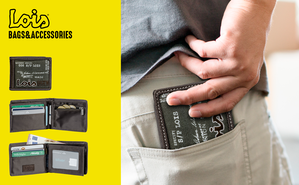 Billeteros carteras billetera monedero hombre tarjetero