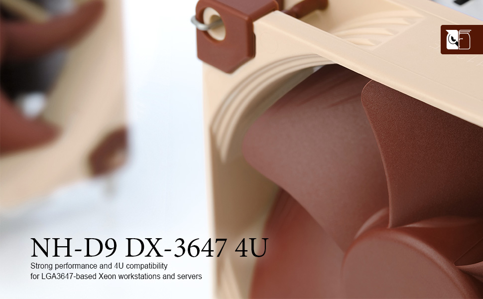 NH-D9 DX-3647 4U header