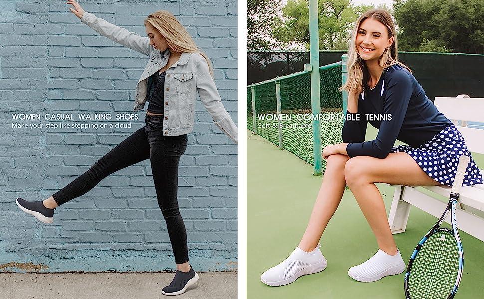 women  comfortable shoes
