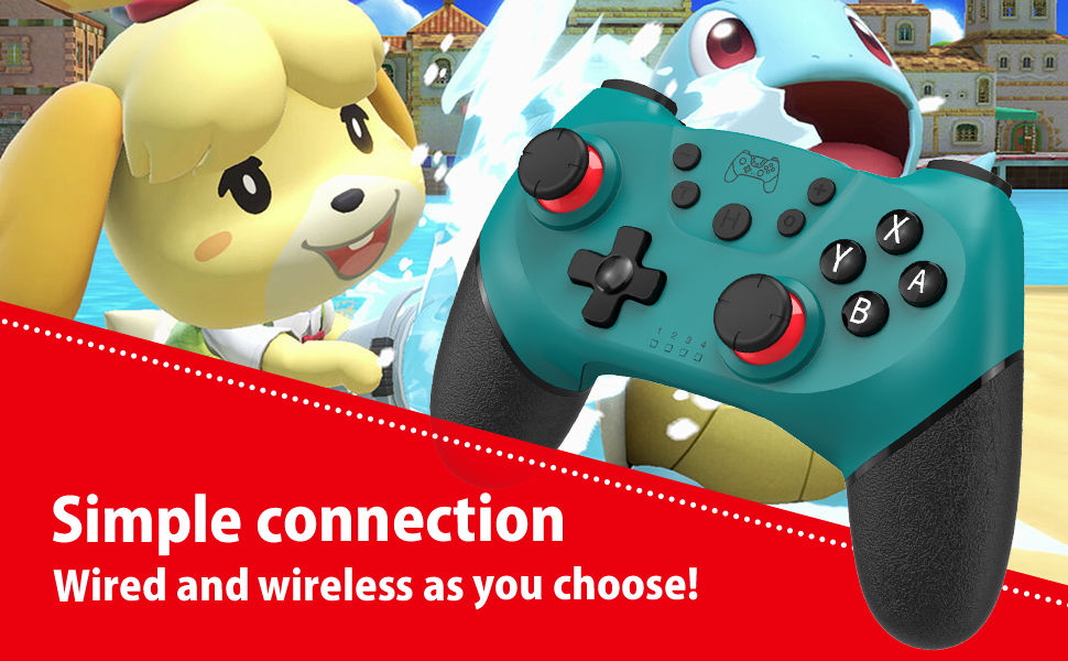 wireless switch controllers