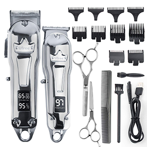 seliver hair clipper