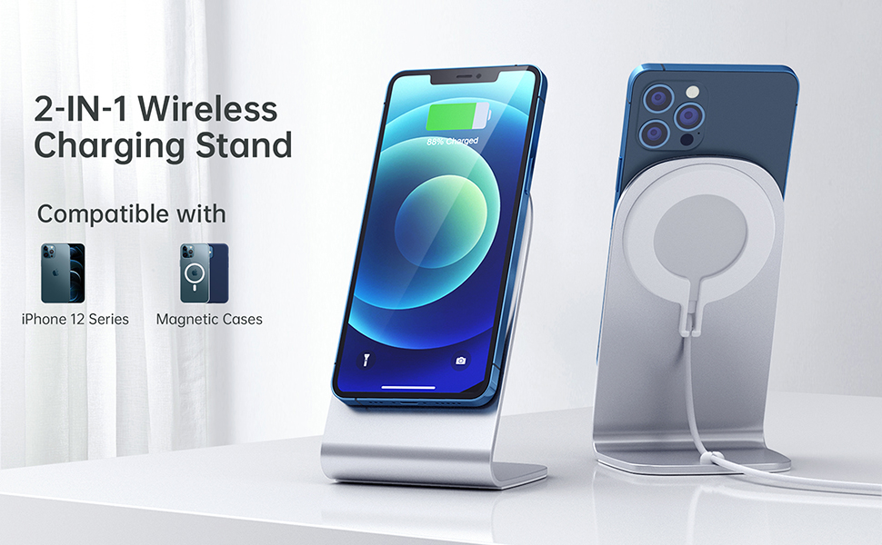 Wireless Charger iPhone 12