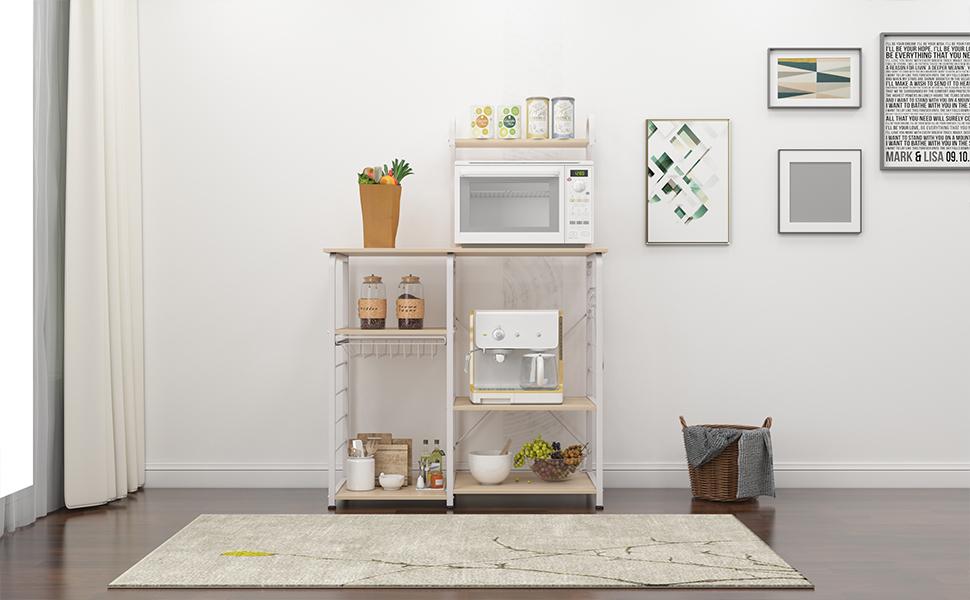 storage stand rack
